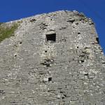 Rocca di Montegrossi, Gaiole in Chianti, Siena. Author and Copyright Marco Ramerini