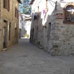 San Gusmè, Castelnuovo Berardenga, Siena. Author and Copyright Marco Ramerini