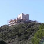 Torre Balbo, Punta Ala, Castiglione della Pescaia. Author and Copyright Marco Ramerini