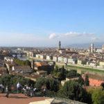 Florencia. Autor y Copyright Marco Ramerini