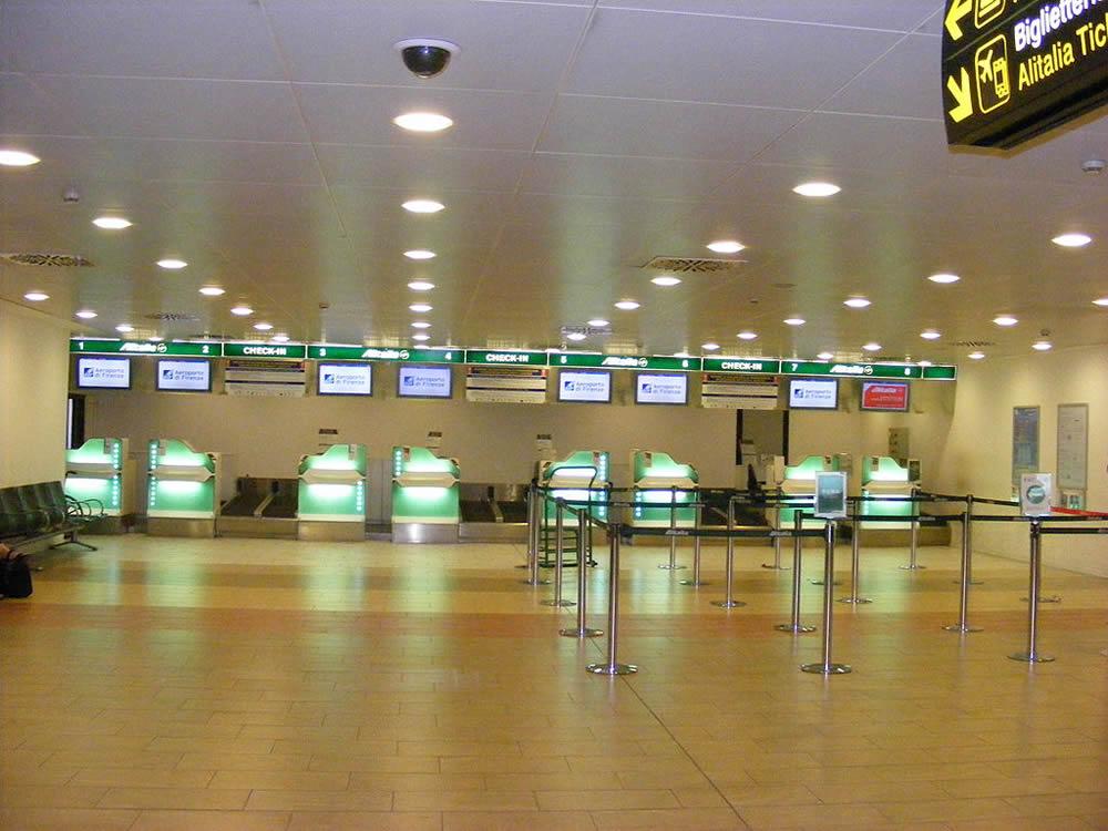 Aeroporto Firenze : Firenze come arrivare in aereo borghi di toscana