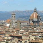 Duomo, Florencia. Autor y Copyright Marco Ramerini