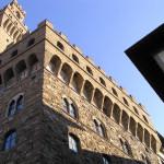Palazzo Vecchio, Plaza de la Señoría, Florencia. Autor y Copyright Marco Ramerini,,