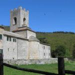 Badia a Coltibuono, Gaiole in Chianti, Siena. Autor y Copyright Marco Ramerini