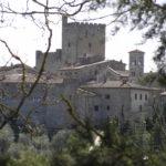 Castellina in Chianti, Siena. Autor y Copyright Marco Ramerini