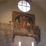 Santa Maria della Scala, Siena. Author and Copyright Marco Ramerini.