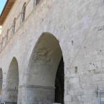Il Palazzo dell'Abbondanza, Massa Marittima, Grosseto. Author and Copyright Marco Ramerini
