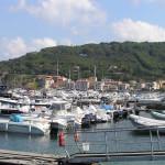 Il porto, Marciana Marina, Isola d'Elba, Livorno. Author and Copyright Marco Ramerini