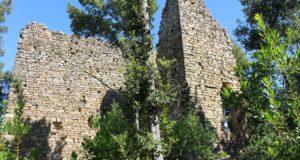 Castello di Cepparello, Barberino val d'Elsa, Firenze. Autore e Copyright Marco Ramerini