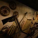 Carri, Museo ai Borghi