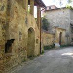 Linari, Barberino Val d'Elsa. Autore e Copyright Marco Ramerini