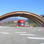 Autodromo del Mugello, Scarperia. Autore e Copyright Marco Ramerini