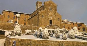 Barberino Val d'Elsa, Firenze. Author and Copyright Marco Ramerini..