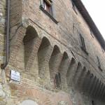 Barberino Val d'Elsa, Florencia. Autor y Copyright Marco Ramerini