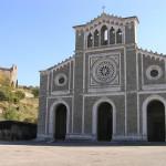 Basilica di Santa Margherita, Cortona, Arezzo. Autore e Copyright Marco Ramerini