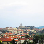 Castiglion Fiorentino, Arezzo. Autore PMM. No Copyright