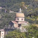 Chiesa di Santa Maria Nuova, Cortona, Arezzo. Autore e Copyright Marco Ramerini