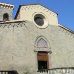 Chiesa di Ss. Stefano e Niccolao, Pescia, Pistoia. Autore e Copyright Marco Ramerini