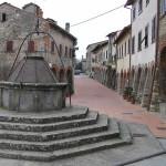Civitella Val di Chiana, Arezzo. Autore e Copyright Marco Ramerini