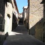 Cortona, Arezzo. Autore e Copyright Marco Ramerini..