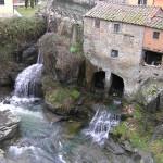 Loro Ciuffenna, Arezzo. Autore e Copyright Marco Ramerini