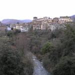 Loro Ciuffenna, Arezzo. Autore e Copyright Marco Ramerini...