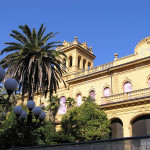 Montecatini Terme, Pistoia. Autore e Copyright Marco Ramerini