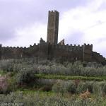 Montecchio Vesponi, Castiglion Fiorentino, Arezzo. Autore e Copyright Marco Ramerini