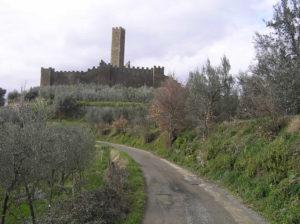 Montecchio Vesponi, Castiglion Fiorentino, Arezzo. Autore e Copyright Marco Ramerini..