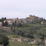 Panzano in Chianti, Greve in Chianti, Firenze. Author and Copyright Marco Ramerini
