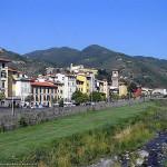 Pescia, Pistoia. Autore e Copyright Marco Ramerini