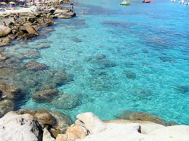 Sant'Andrea, Marciana, Elba Island, Livorno. Author and Copyright Marco Ramerini