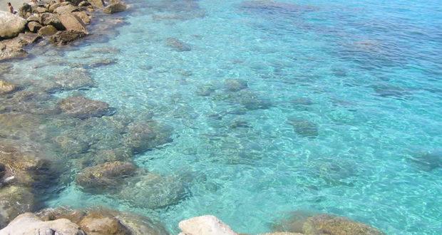 Sant'Andrea, Marciana, Isola d'Elba, Livorno. Autore e Copyright Marco Ramerini