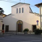 Chiesa di Sant'Andrea, Montespertoli, Firenze. Author and Copyright Marco Ramerini