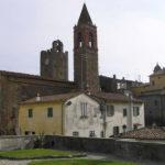 Monte San Savino, Arezzo. Autore e Copyright Marco Ramerini