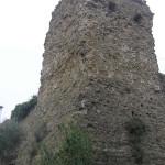 Torre angolare, Malmantile. Author and Copyright Marco Ramerini