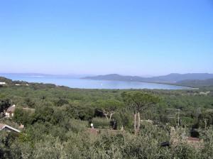 Il Golfo di Punta Ala, Castiglione della Pescaia. Author and Copyright Marco Ramerini