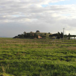 Isola Clodia, Ponti di Badia, Castiglione della Pescaia. Author and Copyright Marco Ramerini
