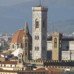 Campanile di Giotto, Firenze. Author and Copyright Marco Ramerini