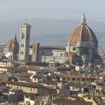 Duomo, Florence. Author and Copyright Marco Ramerini
