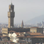 Palazzo Vecchio, Florence. Author and Copyright Marco Ramerini