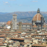 Duomo, Firenze. Author and Copyright Marco Ramerini
