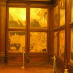 Mappe, Sala delle Carte Geografiche, Palazzo Vecchio, Firenze. Author and Copyright Marco Ramerini