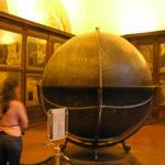 Sala delle Carte Geografiche, Palazzo Vecchio, Firenze. Author and Copyright Marco Ramerini