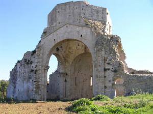 San Bruzio, Magliano in Toscana, Grosseto. Author and Copyright Marco Ramerini