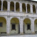 Canonica di San Biagio, Montepulciano, Siena. Author and Copyright Marco Ramerini