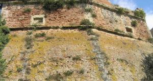 Cassero Mediceo, Fortezza di Poggio Imperiale, Poggibonsi, Siena. Author and Copyright Marco Ramerini