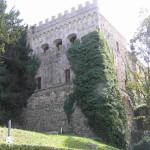 La Fortezza, Montepulciano, Siena. Author and Copyright Marco Ramerini