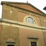 La facciata del Duomo di Colle Val d'Elsa, Siena. Author and Copyright Marco Ramerini