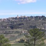 Montepulciano, Siena. Author and Copyright Marco Ramerini.